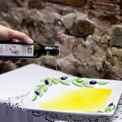 olio-piatto